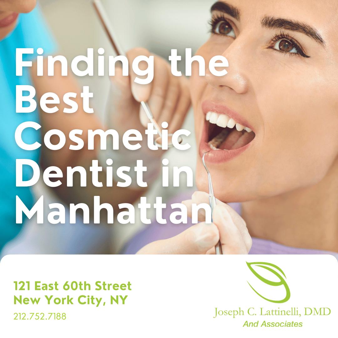 upper east side cosmetic dentist manhattan
