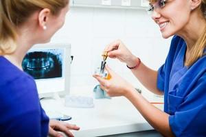 Dental Implants Offered in Manhattan