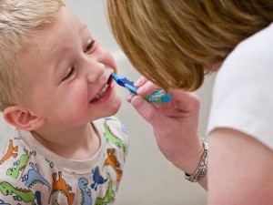 Children Oral Health Manhattan