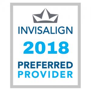 Invisalign 2018 Preferred Provider
